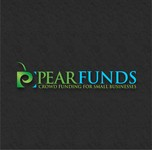 Pearfunds Logo - Entry #5
