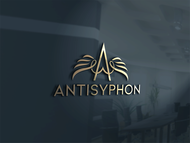 Antisyphon Logo - Entry #163