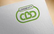 Longevity CBD Logo - Entry #12