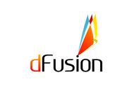 dFusion Logo - Entry #225