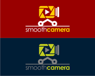 Smooth Camera Logo - Entry #126