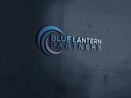 Blue Lantern Partners Logo - Entry #211