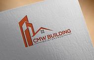 CMW Building Maintenance Logo - Entry #32