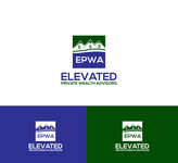 Elevated Private Wealth Advisors Logo - Entry #39