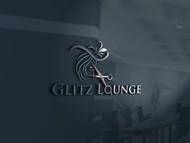 Glitz Lounge Logo - Entry #10
