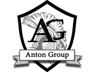 Anton Group Logo - Entry #19