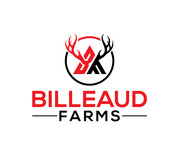 Billeaud Farms Logo - Entry #29
