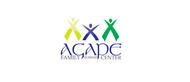 Agape Logo - Entry #96