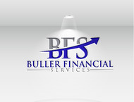 Buller Financial Services Logo - Entry #196