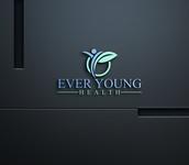 Ever Young Health Logo - Entry #147