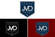 John McClain Design Logo - Entry #37