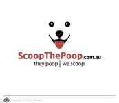 ScoopThePoop.com.au Logo - Entry #94