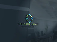 H.E.A.D.S. Upward Logo - Entry #183