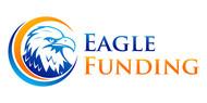 Eagle Funding Logo - Entry #59