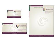 Business Card, Letterhead & Envelope Logo - Entry #14