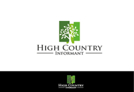 High Country Informant Logo - Entry #77