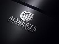 Roberts Wealth Management Logo - Entry #204