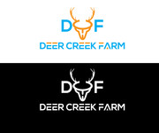 Deer Creek Farm Logo - Entry #60