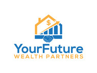 YourFuture Wealth Partners Logo - Entry #422