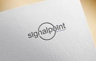 SignalPoint Logo - Entry #78