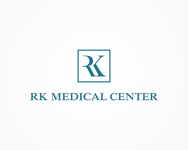 RK medical center Logo - Entry #122