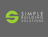 Simple Building Solutions Logo - Entry #75