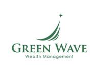 Green Wave Wealth Management Logo - Entry #150