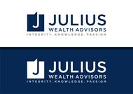 Julius Wealth Advisors Logo - Entry #405