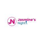 Jasmine's Night Logo - Entry #262