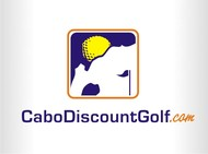 Golf Discount Website Logo - Entry #45