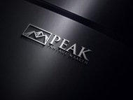 Peak Vantage Wealth Logo - Entry #5