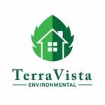 TerraVista Construction & Environmental Logo - Entry #111