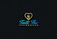 Taste The Season Logo - Entry #70