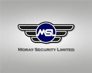 Moray security limited Logo - Entry #50