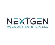NextGen Accounting & Tax LLC Logo - Entry #366