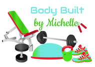 Body Built by Michelle Logo - Entry #1