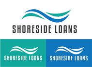 Shoreside Loans Logo - Entry #4