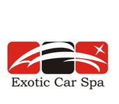 i need a logo for www.exoticarspa.com - Entry #65