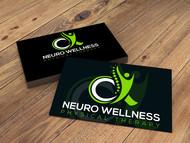 Neuro Wellness Logo - Entry #142