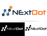 Next Dot Logo - Entry #428