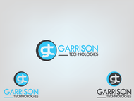 Garrison Technologies Logo - Entry #57