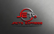Jacts Express Trucking Logo - Entry #48