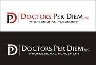 Doctors per Diem Inc Logo - Entry #153