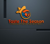 Taste The Season Logo - Entry #216