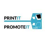 PrintItPromoteIt.com Logo - Entry #131
