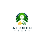 Airmed Logo - Entry #141
