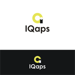 IQaps Logo - Entry #3