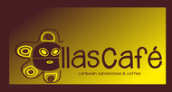 Ollas Café  Logo - Entry #138
