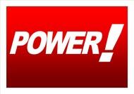 POWER Logo - Entry #187