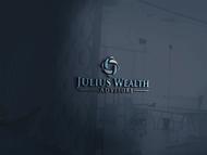 Julius Wealth Advisors Logo - Entry #65